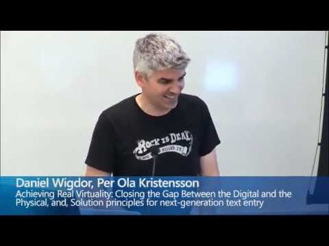 Achieving Real Virtuality