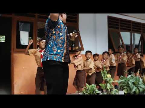Kelas Inspirasi Lamongan #5 - SDN Sendangrejo 5 (Trailer)