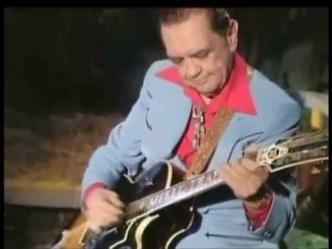 Merle Travis - I'll See You In My Dreams