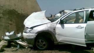 وفاة الشيخ محمد سيد حاج في حادث سيارة اليم
