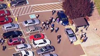 Amoklauf an US-College - mehrere Tote