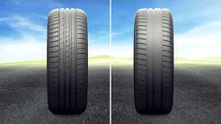 Goodyear EfficientGrip Performance UK