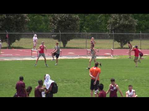 Georgetown College Track Conference 2017