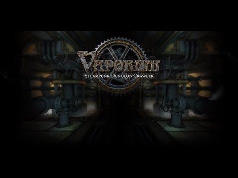 Let's Play Vaporum - 02 Waterworks