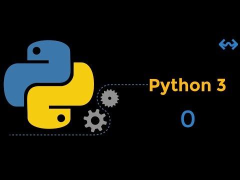 Curso Python 3   Aula 0 - Por que aprender Python?