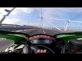 Kawasaki Ninja ZX10R - Top speed