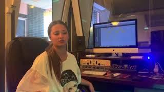 """Catalina Gheorghiu - Am inregistrat noua piesa &quotFata lu' tata""""!"""