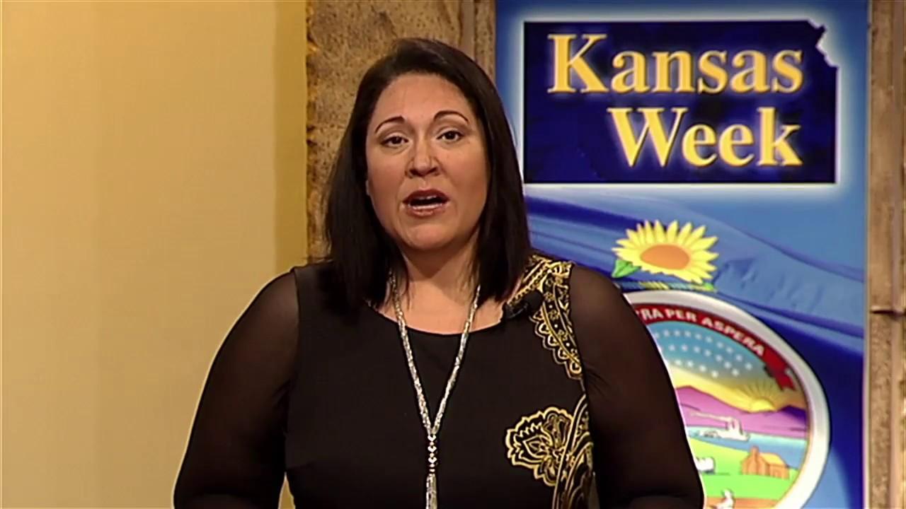 Kansas Week 5-18-18