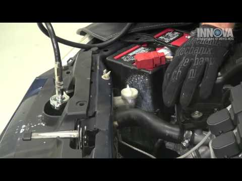 How to diagnose an Overheating Condition - Radiator Hose - 2004 Honda Civic