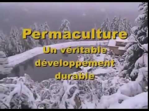 Permaculture Un veritable developpement durable