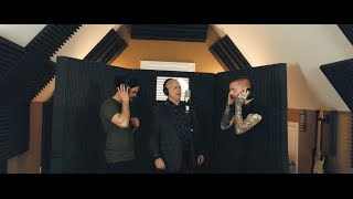 "Matty Mullins (ft. Bill & Nate Mullins) - ""What A Friend We Have In Jesus"""