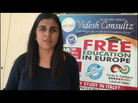 Study in  Italy | about University Of Rome Torvergata  Programs Campus Culture & Life Style Videsh