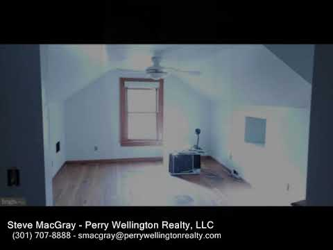 12309 MCMULLEN HWY SW CUMBERLAND MD 21502 - Real Estate - For Sale -
