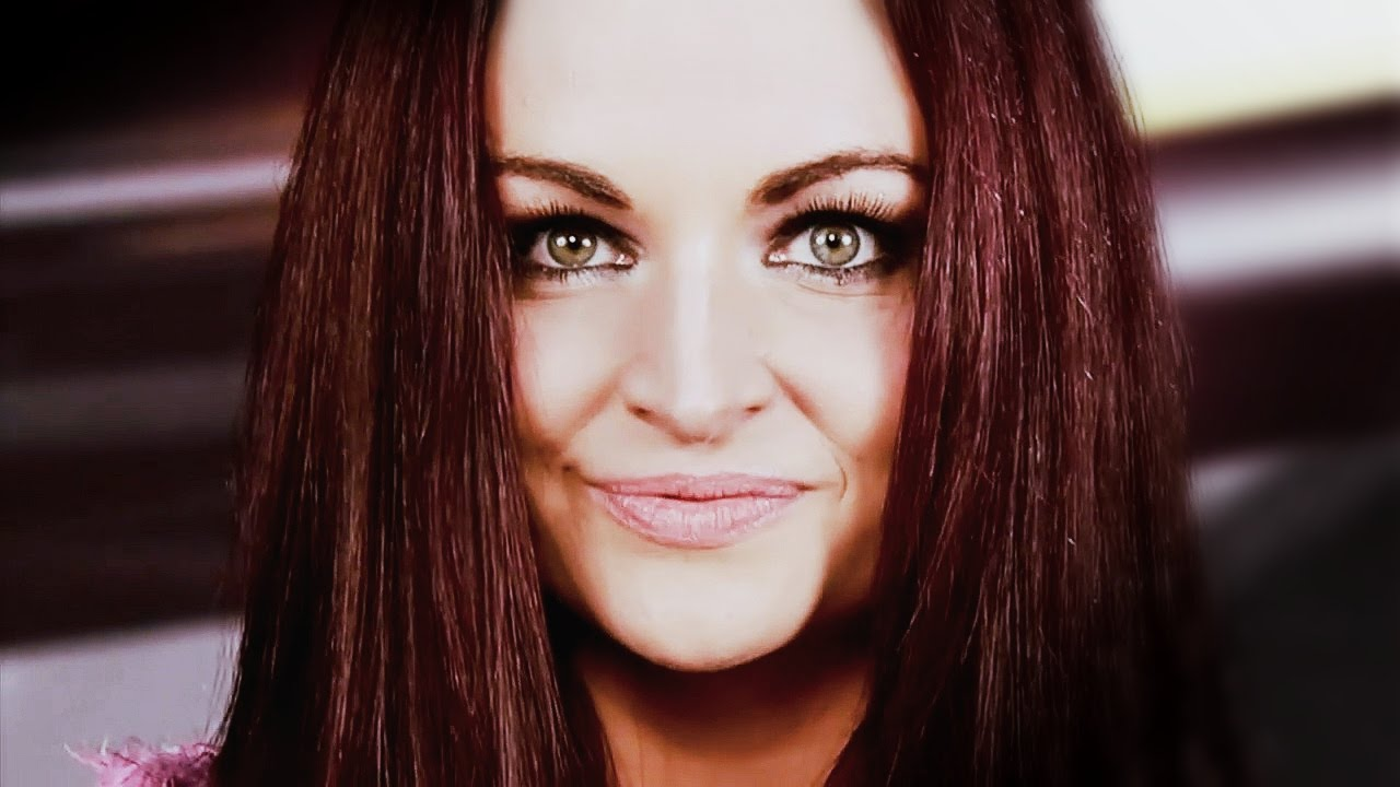 maria kanellis official website