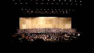"""""""Blanziflor et Helena"""" e """"Ó Fortuna"""" da Carmina Burana de Carl Orff"""
