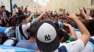 Fiesta Argentina.