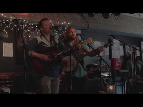 The Northern Beauties - It's Gonna Take A Little Time - Live at the Bluebird Cafe