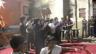 PMCF - Yeshu Masi, tere jeisa hai koi nahin, with lyrics (Mizo translation)