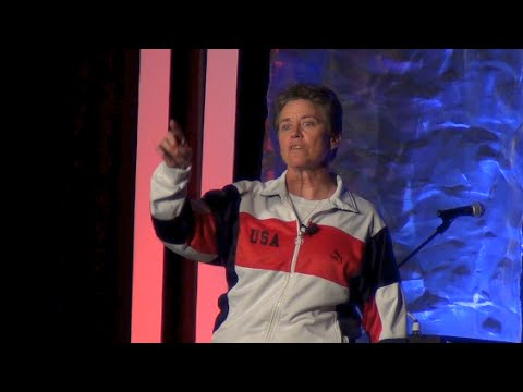 The Best Winning Motivational Speaker – Sherry M. Winn – The Best Keynote Speaker