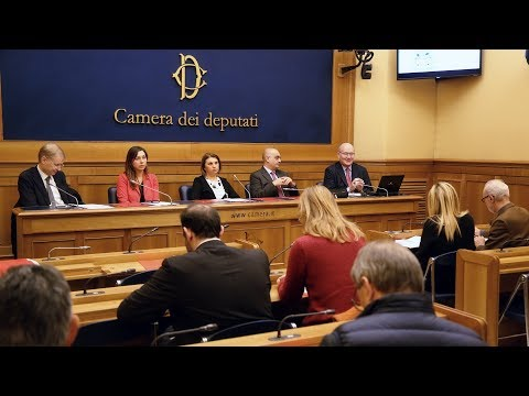 News Conference on a Case Study of Religious Freedom Violations in China