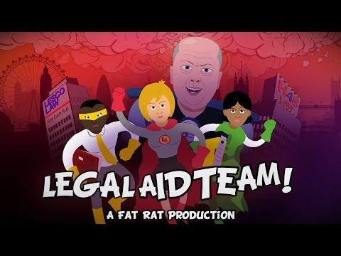 Legal Aid Team