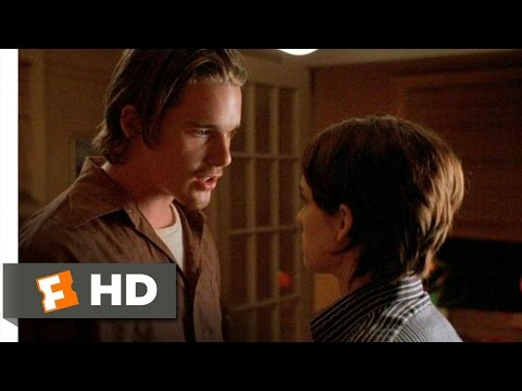Reality Bites (6/10) Movie CLIP - The World Doesn't Owe You Any Favors (1994) HD