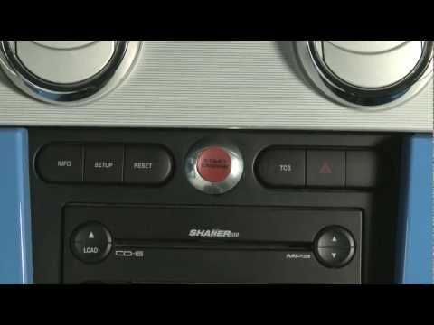 Mustang Push Button Start Ignition Kit (05-10 All) Review