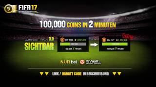 COINS IN 2 MINUTEN! - WIE FUNKTIONIERT IGVAULT? - FIFA 17 TUTORIAL