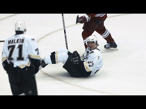 The best of Sidney Crosby as he turns 30!