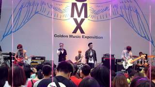 2011-06-13 【Magic Power】華山 金曲音樂節-放了自己