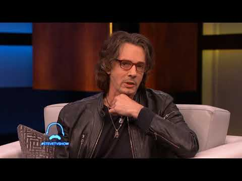 Rick Springfield on