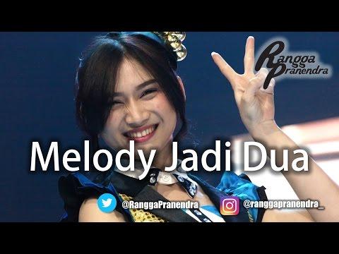 Melody Jadi Dua - Rangga Pranendra