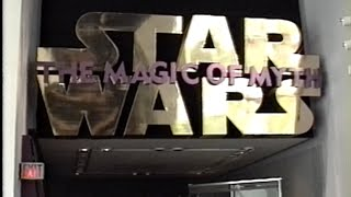 Star Wars: The Magic of Myth - The Exhibit