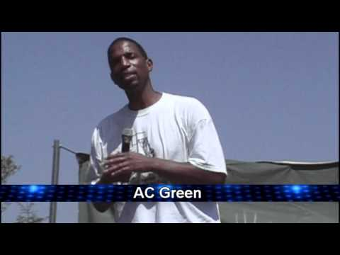 "AC Green ""what is your purpose"""