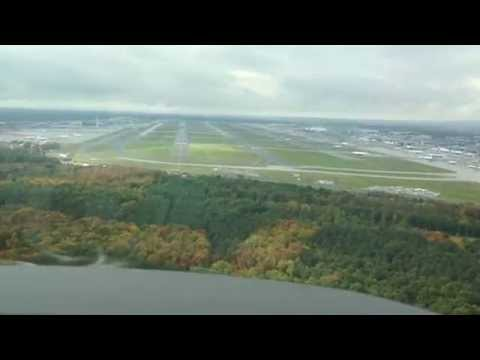 CJ4 Exec Flight - Linköping Saab to Frankfurt (ESSL to EDDF)