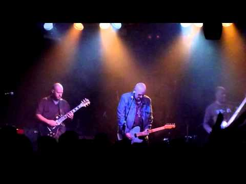 Masters of Reality - Third Man on the Moon (live@The Garage, London)