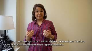 Elokuun video: Nuoruus kehitysvaiheena