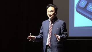 Jack Leung's Speech | Jack Leung | TEDxYouth@DBSHK