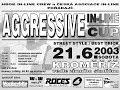 Náhled - IN LINE CUP KROMĚŘÍŽ 2003 - full ride - VHS