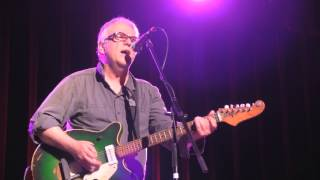 Wreckless Eric at The Kessler Theater in Dallas, Texas (USA)