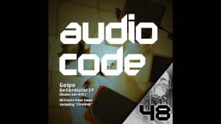 [Audiocode 048] Defibrillator EP