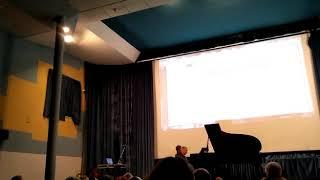Rapsodia Ungherese n. 2 di Franz Liszt al cinema Sant'Antonio