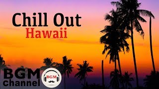 Chill Out Hawaiian Guitar - Beach Cafe Music - Tropical Island Music