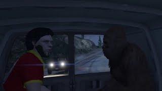 #NoPixel GTA5 RP - Feb 8th 2021 Highlights - Big hunter captures Sasquatch!!! (Roflgator PoV)