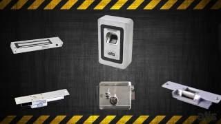 Считыватель-контроллер по отпечатку пальца FPR-EM(, 2016-09-21T09:25:20.000Z)