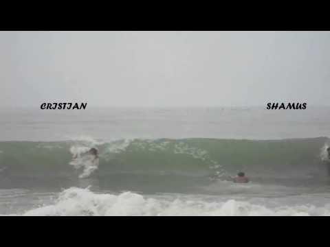 Playa Punta Negra | Bodysurf | 25.02.2014 |