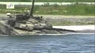 Najpotężniejsze czołgi świata - Twardy Reset