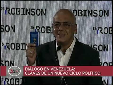 Diálogo en Venezuela: La clave de un Nuevo Ciclo Político en el País