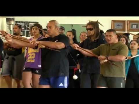 Te Matatini Kapa Haka champs pay tribute to haka legend Ngapo Wehi