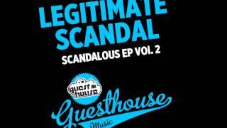 Legitimate Scandal - Limb By Limb